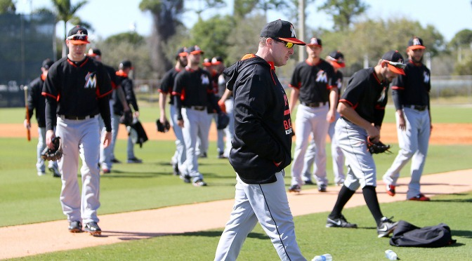 2015 Miami Marlins Prospects: First Base