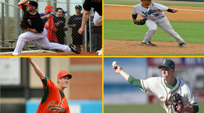 2015 Miami Marlins minor league depth: Relief Pitchers Pt. 2